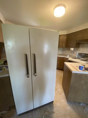 Refrigerator and freezer for Sale in Vancouver, WA