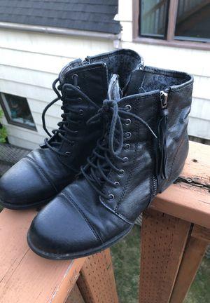 Steve Madden Women's Boots (Sz: 8) for Sale in Seattle, WA