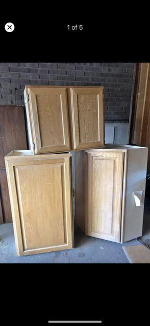 Upper Kitchen Cabinets for Sale in West Valley City, UT