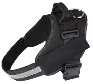 Dog Harness Black Vest BRAND NEW All Sizes XS S M L XL XXL for Sale in Tampa, FL