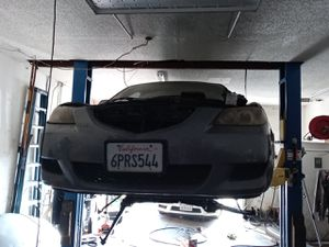 Parts only parting out 2006 Mazda 3 manual for Sale in City of Industry, CA