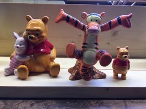Disney collectible figurines for Sale in West Haven, CT