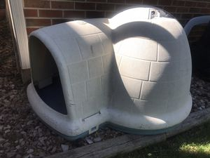 Dog house for larger breeds for Sale in Thornton, CO