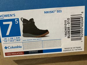 Columbia Women Boots for Sale in Salt Lake City, UT