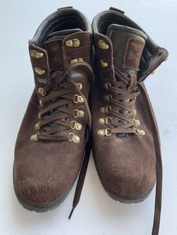 Bass brand hiking boots for Sale in Miles,  TX