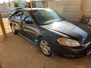 2010 Chevy impala for Sale in Chandler, AZ