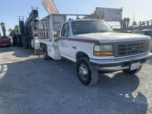Ford F-350 5 speed Transmissiones 7.3 diesel for Sale in Chula Vista, CA