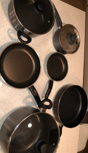 Pots and Pans for Sale in Orlando, FL