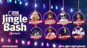 Jingle Bash 2019 for Sale in Chicago, IL