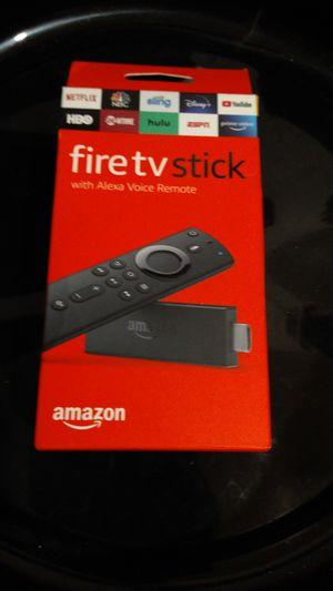 Fire TV stick for Sale in Fresno, CA