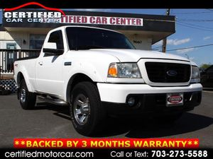 2008 Ford Ranger for Sale in Fairfax, VA