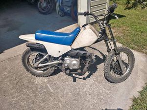 Honda 110cc dirt bike for Sale in Ridgely, MD