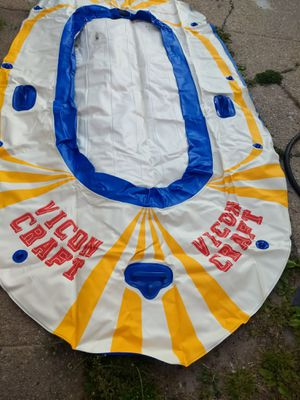 Inflatable boat or craft $75 for Sale in Queens, NY