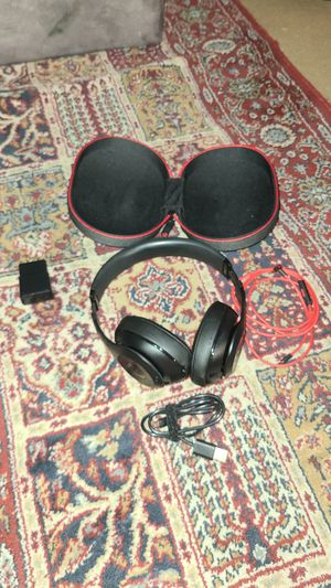 Beats by Dre studio wireless headphones for Sale in Tempe, AZ