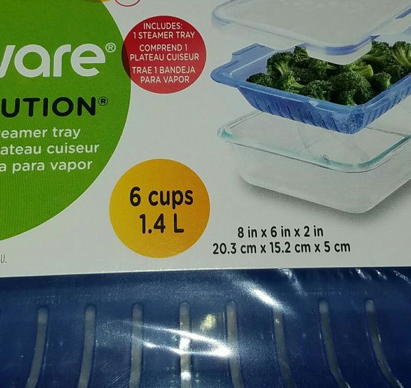 Snapware food storage
