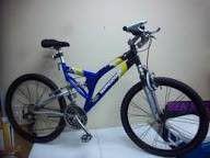 (stolen) mongoose xr 150 for Sale in Turlock, CA