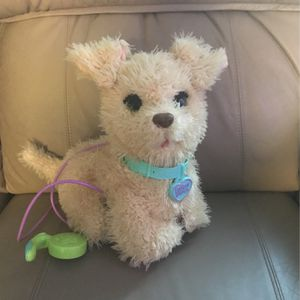Furreal Friends Puppy Toy for Sale in Kissimmee, FL