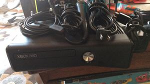 XBox360 For sale with games and extras for Sale in Crofton, MD