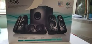 Logitech surround sound for Sale in Monroe, WA