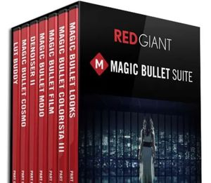 Red Giant Magic Bullet Suite for Sale in Decatur, GA