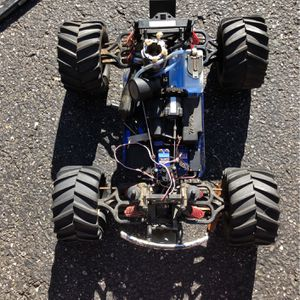 Traxxas T-maxx for Sale in Huntington, NY