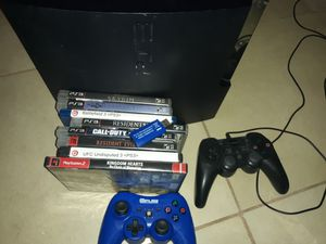 Ps3 console Module CECH-2501B for Sale in Raleigh, NC
