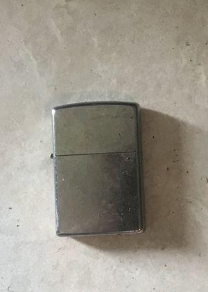 Zippo lighter for Sale in La Porte, TX