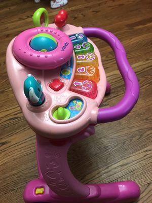 Toy walker for kids for Sale in Dallas, TX