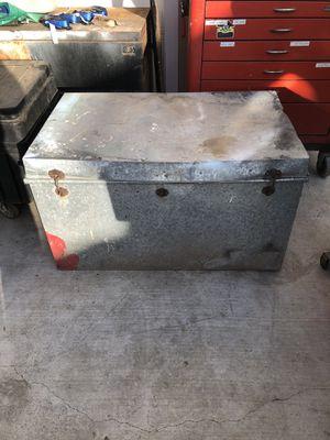 Storage Box for Sale in Tracy, CA