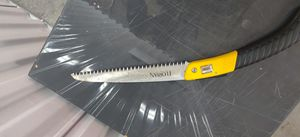 Florian Pruning Saw Top of the Line Fixed Blade Pruning Saw $20 for Sale in Seattle, WA