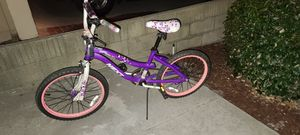 "20"" Girl Talk Bicycle for Sale in Norwalk, CA"