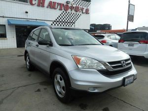 2011 Honda CR-V for Sale in Rosemead, CA