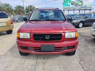 1998 Honda Passport for Sale in Sarasota,  FL