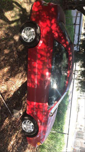 2000 Mazda protege for Sale in Stockton, CA