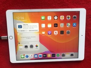 IPAD 7th GENERATION ROSE GOLD 2019 for Sale in Tampa, FL