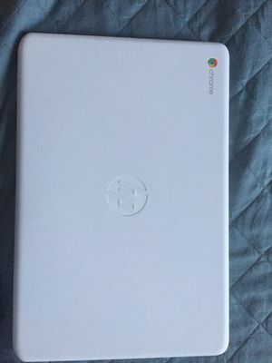 Brand new 16 inch hp chrome book touchscreen for Sale in East Wenatchee, WA