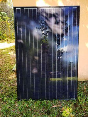 285 watt solar panel new for Sale in West Palm Beach, FL