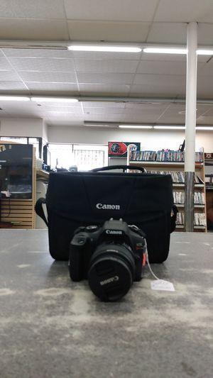 Canon digital camera for Sale in Houston, TX