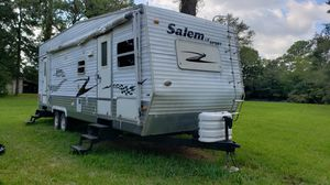 2007 Salem le toy hauler for Sale in Cypress, TX