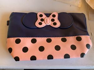Blue and pink purse for Sale in Greenwood, IN