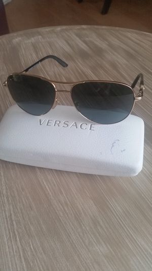$115 for Genuine VERSACE SUNGLASSES for Sale in Scottsdale, AZ