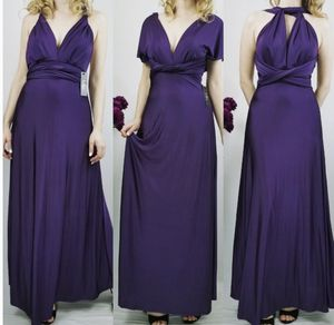 Lulu's Always Stunning Convertible Purple Maxi Dress for Sale in Sunnyvale, CA