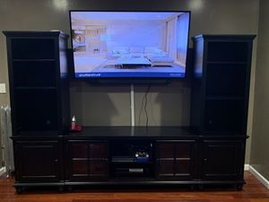 Entertainment Center for Sale! for Sale in Queens, NY