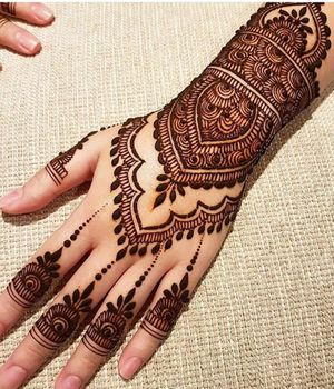 Henna designs for eid for Sale in Woodbridge, VA