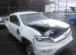 2016 Chevy Colorado for Parts 66k for Sale in Exeter, RI