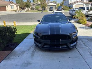 2017 Ford Shelby gt 350 for Sale in Temecula, CA