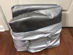 Motorcycle storage bag for Sale in Linden, NJ