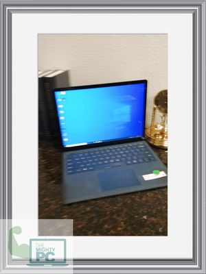 Intel HD Graphics 620 on the Core i5 version Life time tech support. for Sale in Glendale, AZ