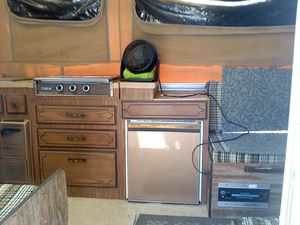 Pic of camper for Sale in Mesa, AZ