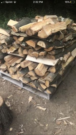 Seasoned Firewood for Sale in Acton, MA